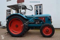 Tractor agrícola Hanomag R442 usado