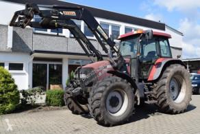 Case MXM 130 Pro farm tractor used