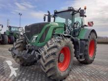 Landbrugstraktor Fendt 900 Vario 939 PROFI brugt