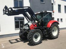 Traktor Steyr Profi 4110 CVT ojazdený
