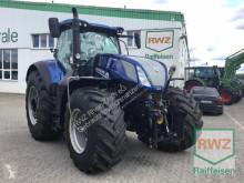Селскостопански трактор New Holland T 7.315 AC втора употреба