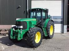 Tractor agrícola John Deere 6920 usado