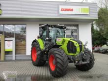 Claas ARION 660 CMATIC CEBIS Landwirtschaftstraktor gebrauchter