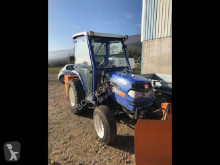 Micro tracteur Iseki TG 5390