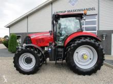 Tractor agrícola Case IH Puma 175 cvx med frontlift usado