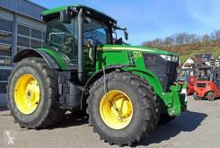 Tractor agrícola John Deere 7290R ReifDrReglanl usado