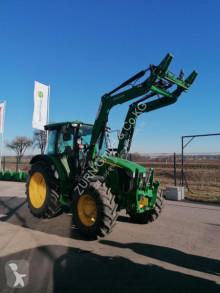Tracteur agricole John Deere 5100R Command8