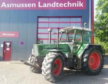 Tractor agrícola Fendt 614 LSA usado