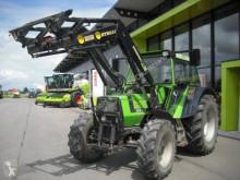 Lantbrukstraktor Deutz-Fahr begagnad