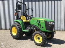 Minitraktor John Deere 3025e Actie tractor