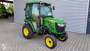 John Deere 2032R met Cabine Micro tracteur occasion