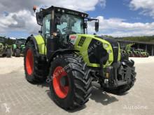 Tractor agrícola Claas ARION 650 CMATIC usado
