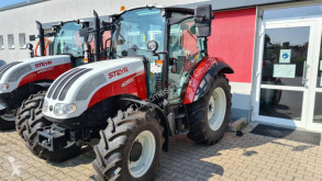 Tractor agrícola Steyr KOMPAKT 4065 S usado