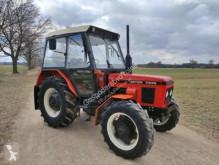 Tracteur ancien Zetor 7245