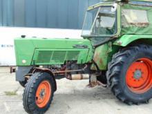 Tractor agrícola Fendt Farmer 5 S Schlepper usado
