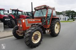 Tracteur agricole Fiat Fiatagri 100-90 DT