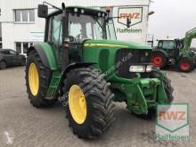 Tractor agrícola John Deere 6820 usado