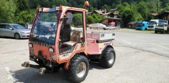 Tractor agrícola otro tractor Holder C 340 digital 203 Knicklenker Allrad 4x4
