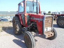 Tractor agrícola Massey Ferguson 575 usado