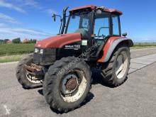 Landbouwtractor New Holland TS100 tweedehands