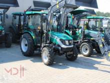 Trattore agricolo ARBOS -2025 - MIT KABINE UND FRONTLADER usato