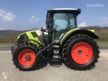 Tractor agrícola Claas ARION 510 Cmatic usado