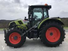 Tractor agrícola Claas ARION 550 Cmatic usado