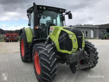 Tractor agrícola Claas ARION 530 CIS usado
