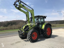 Tractor agrícola Claas ARION 510 CIS usado
