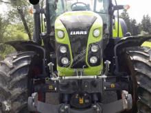 Tractor agrícola Claas Arion 440 CIS usado