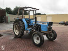 Tractor agricol Landini 6500 second-hand