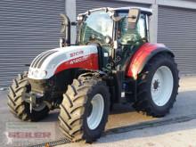 Traktor Steyr 4120 Multi nové