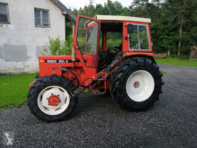 Tracteur agricole Renault 551-4 occasion
