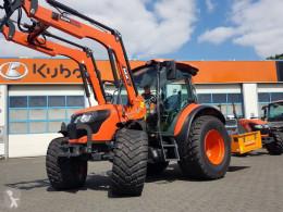 Trattore agricolo Kubota M4073CAB ab 0,0% nuovo
