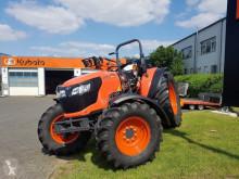 Tractor agrícola Kubota M4063ROPS novo