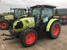 Tractor agrícola Claas Atos 220 usado