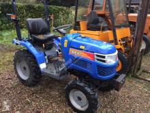 Bahçe traktörü Iseki TM 3160