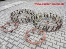 Náhradné diely Pneumatiky Radverbreiterung für Traktor