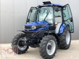 Mezőgazdasági traktor FARMTRAC 6075E használt