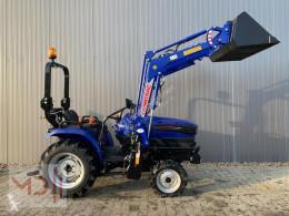 Farmtrac MD FARMTRAC 22 Kleintraktor mit Frontlader Ackerstollebereifung Mikrociągnik nowy