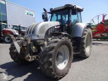 Tractor agrícola Steyr 6195 CVT usado