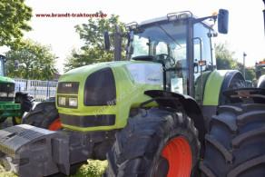 Tractor agrícola Claas Ares 826 RZ Comfort usado