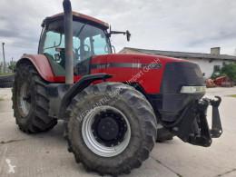 Tracteur agricole Case MX 255 occasion