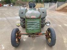 Tracteur ancien Barreiros AL 240C