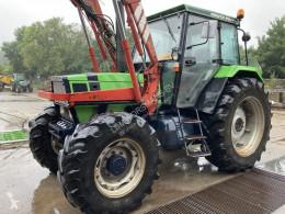 Zemědělský traktor Deutz-Fahr Agroprima 4.51 + frontloader použitý