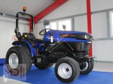Landbrugstraktor FARMTRAC 25G elektrische Rasentraktor brugt