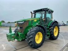 Zemědělský traktor John Deere 7215 R použitý