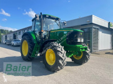 Tractor agrícola John Deere 6520 SE usado