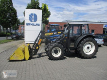 Tracteur agricole New Holland TN 75D occasion