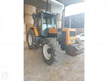 Tractor agrícola Renault 155 54 usado